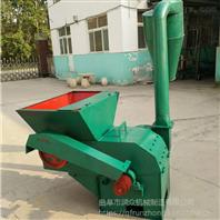 电动小型铡草机 干湿秸秆饲料揉丝机