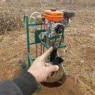 JX-WK小型汽油打洞机 四冲程植树挖坑机品牌