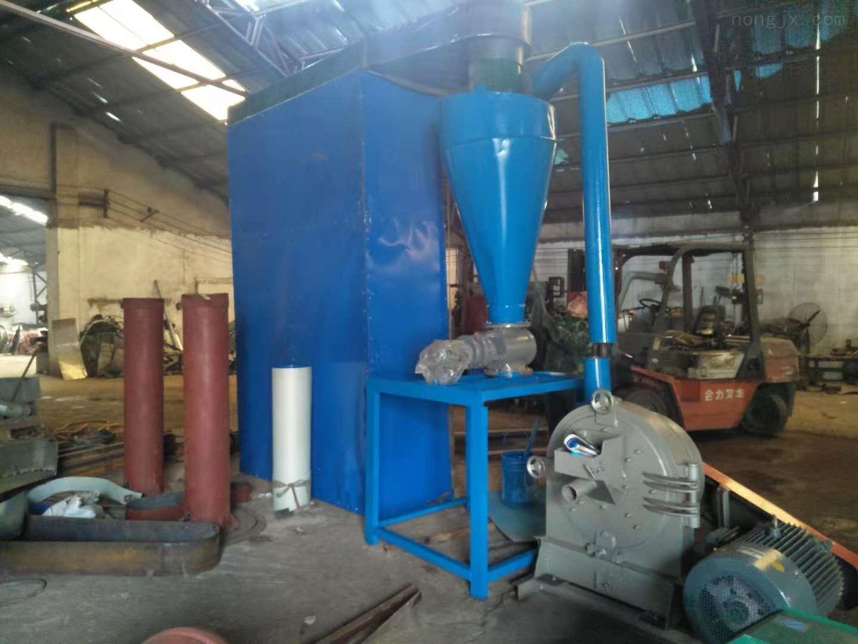 供应硫磺粉碎机