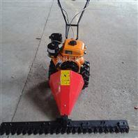 7.5馬力汽油動力割草機