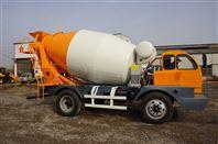 四轮多功能混凝土搅拌车价格优惠 质量保证