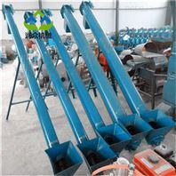 螺旋输送机生产厂家 电动斗式粮食提升机