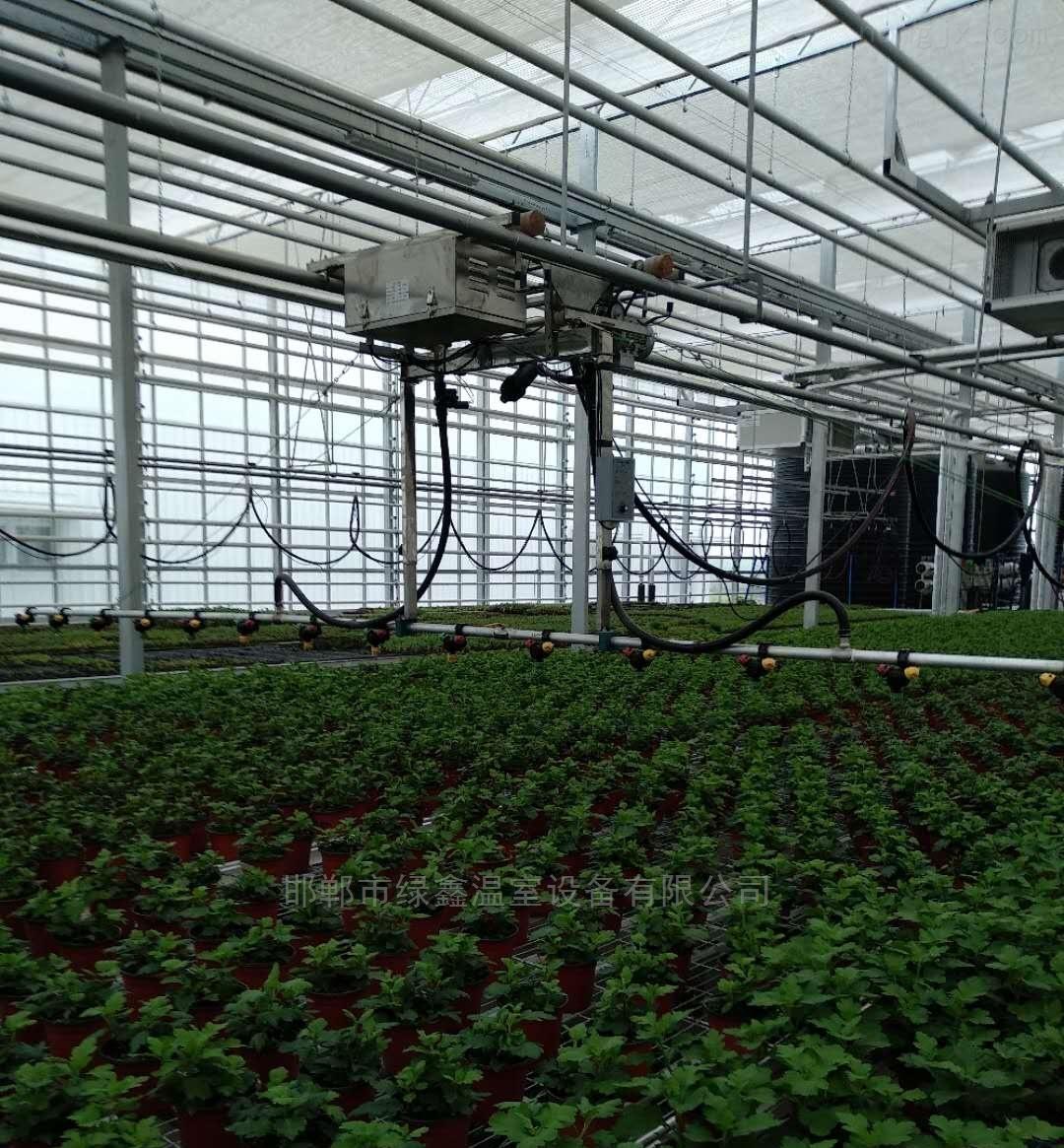 温室喷灌机|温室大棚洒水车