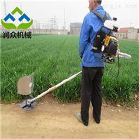 农林割草机 新款轻巧式除草机 背负式松土机