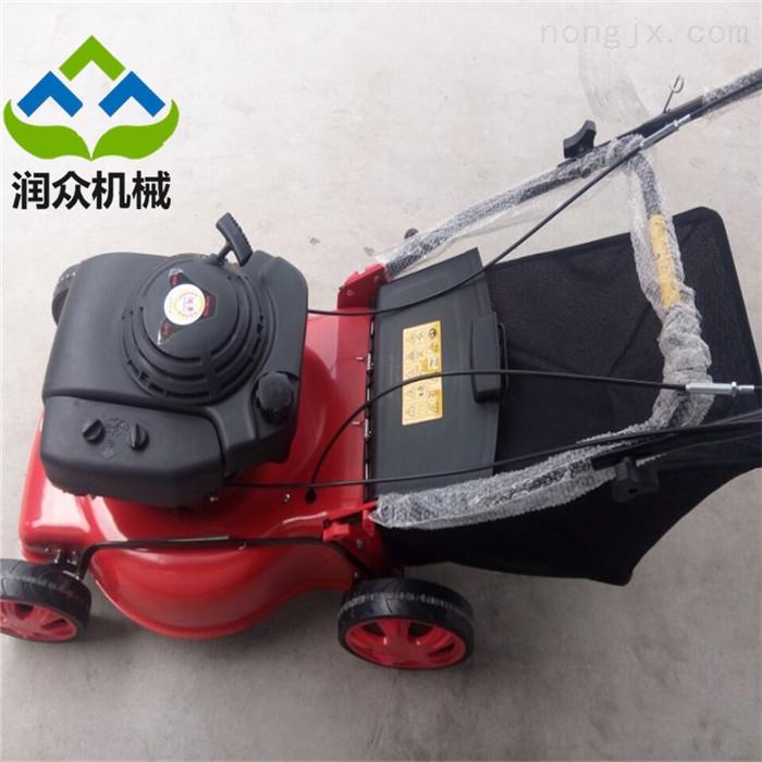 自走式草坪機 家用小型割草機 背負式割灌機