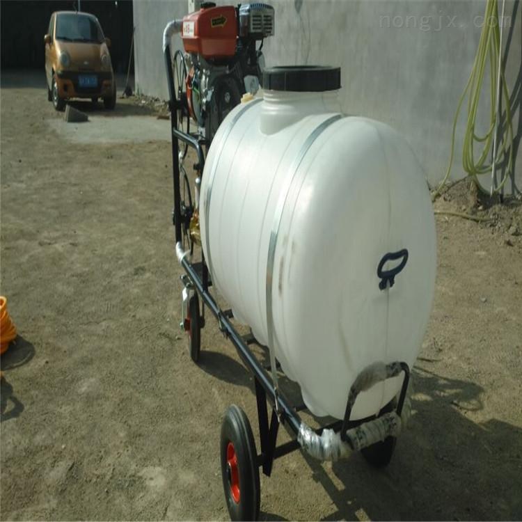 10米管喷雾器 射程远高压喷烟机