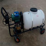 汽油高压喷雾器 自走式大马力喷药机