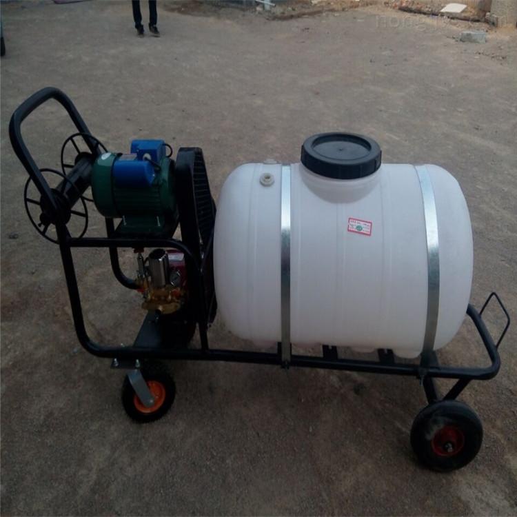 苹果树梨树打药喷雾器 7.5马力汽油机喷药机