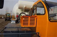 大量生产0.8方装载机式混凝土搅拌车