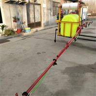 自动拉杆式果树打药机 手推果园喷雾器价格