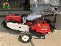 旋转手把柴油微耕机 多功能翻土除草旋耕机