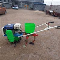 多行蘿卜播種機 牽引式精播機