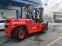 赣州叉车出租1-10吨叉车维修二手叉车回收