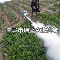 蔬菜园病虫防治打药机 脉冲水雾烟雾机