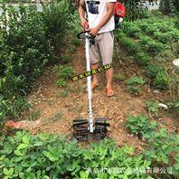 农用开荒除草机 园林绿化割草机