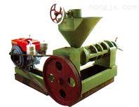 玉米芝麻螺旋榨油机6YL-165