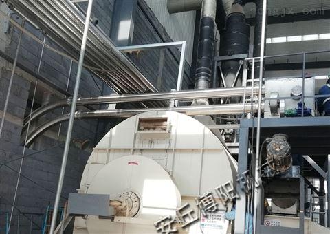 管链式输送机 磷矿粉管链供料机 管链机原理