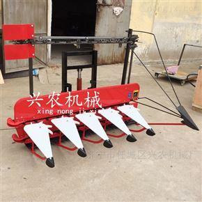 xnjx-100辽宁四轮玉米秸秆割倒机厂家