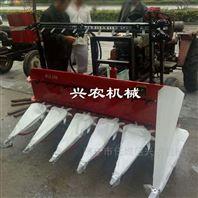 苜蓿草专业收割机稻麦收割打捆机视频