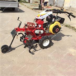 xnjx-8果园开沟旋耕机全能型新式田园管理机