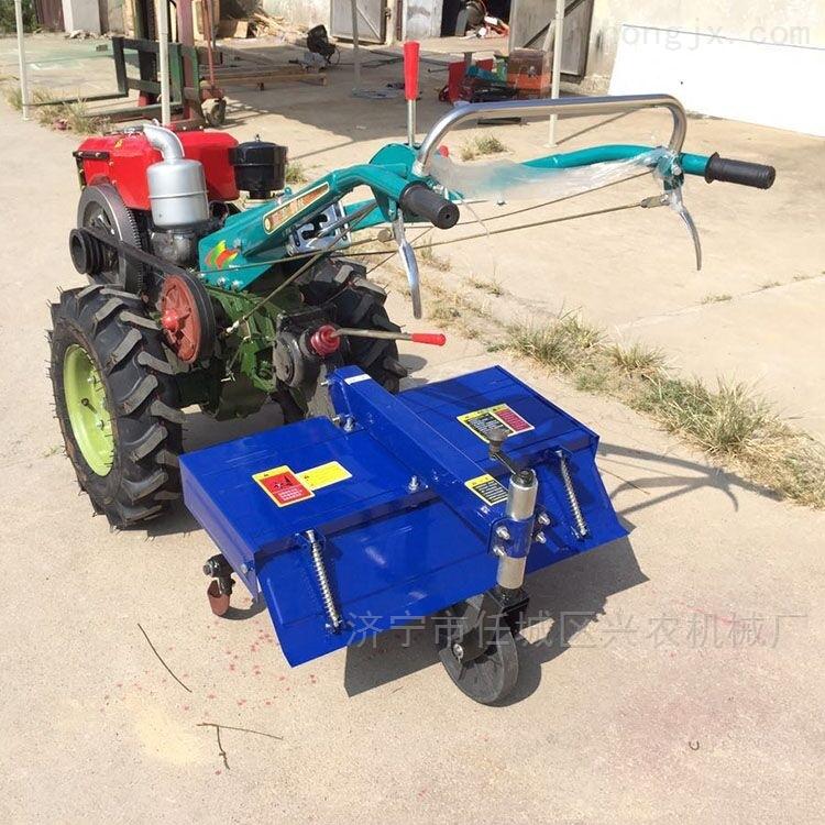 常州柴油拖拉机开沟机 松土机农用机械