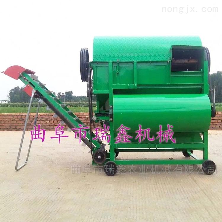 家用电花生摘果机 供应大型花生择果机