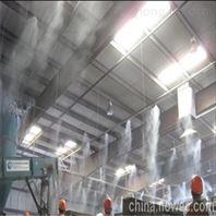 智能喷雾降温设备系统工程