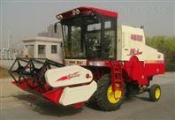 中联收获4LZ-7B小麦水稻收割机