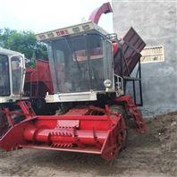 农业机械厂家供应秸秆青储机 棉杆粉碎机