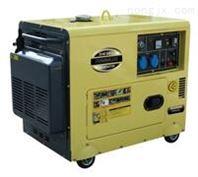 PD3500LDE柴油发电机组