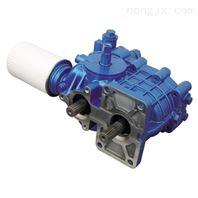 液压无级变速装置JD-HPVMF-28-L-02