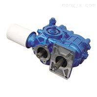 液压无级变速装置JD-HPVMF-37-L-02C