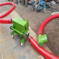 30米圆管吸粮机 黑龙江抽粮机 软蛟龙提粮机