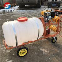 从江县山林灭虫喷雾器 500升自走式打药机