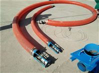 汽油机带吸粮机 6米吸谷机 牛筋管抽粮机
