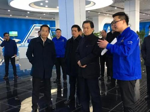 安徽全丰航空引领航空植保行业健康有序发展
