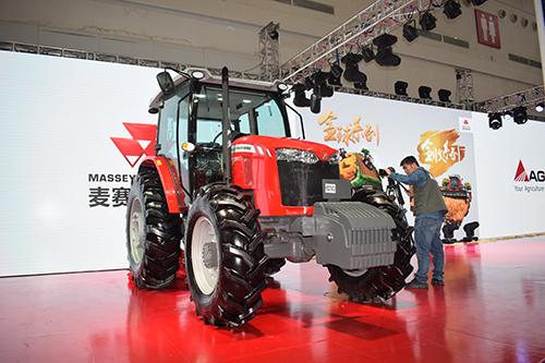 这几个同种农机装备间的不同区别你都知道吗?