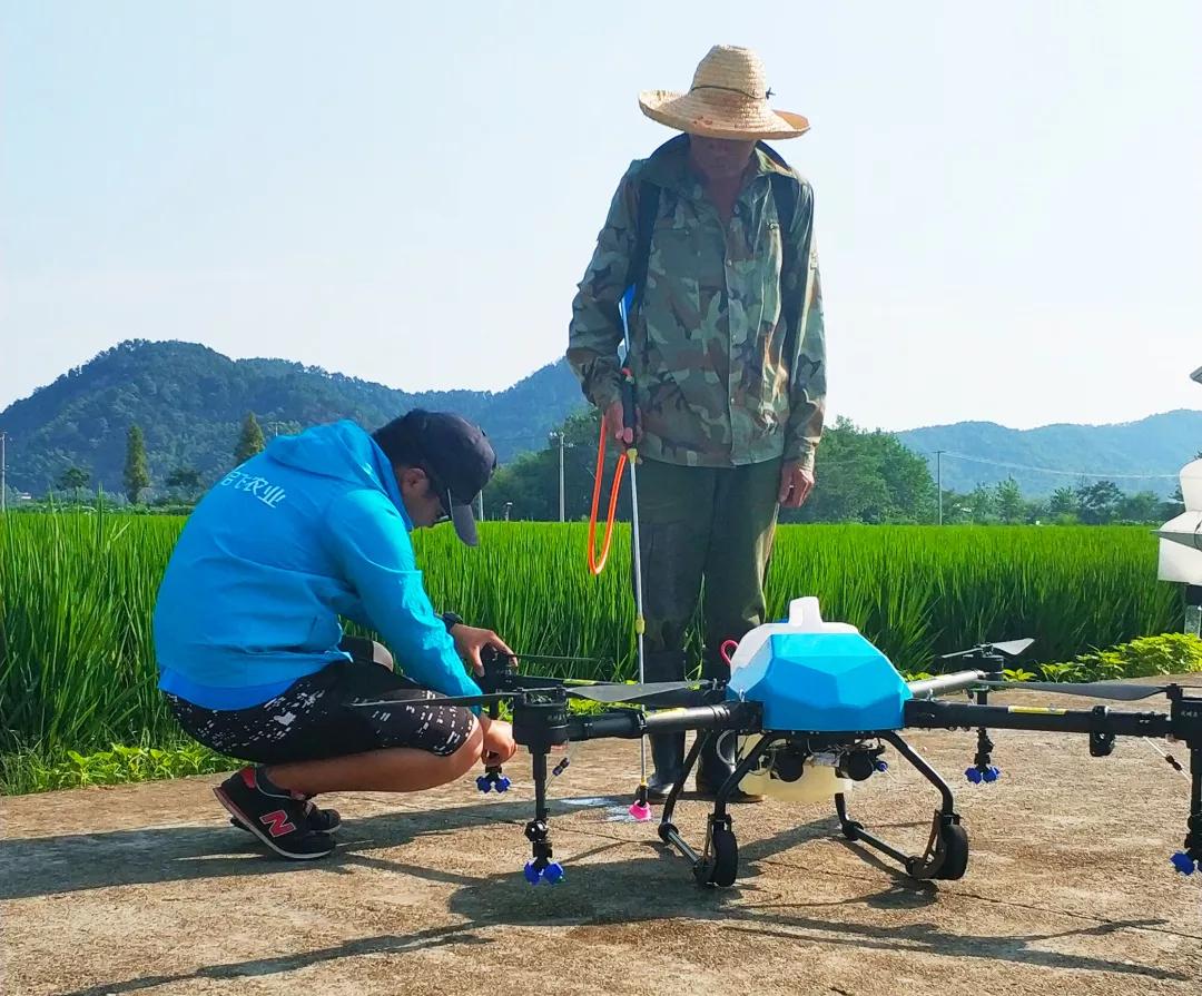 宁夏回族自治区2018年农用植保无人机补贴政策